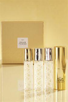 Luxury Fragrance Wardrobe