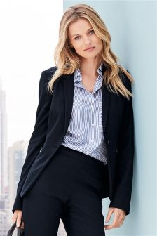 Womens Suit Jackets | Ladies Designer Suit Jackets | Next UK