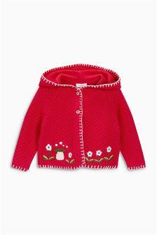 Embellished Cardigan (0mths-2yrs)