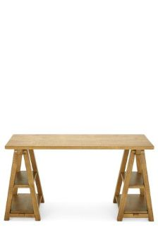 Kendall Trestle Desk