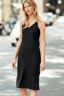 Tencel® Slip Dress