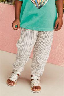 Stripe Trousers (3mths-6yrs)