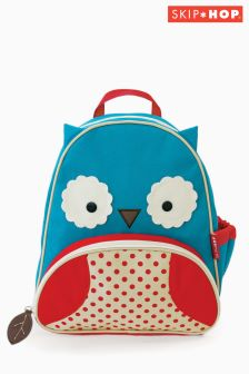 Skip Hop Otis Owl Backpack