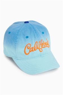 California Cap (Older Boys)