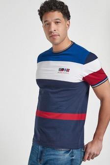 Joules Lyndhurst Long Sleeve Poplin Shirt
