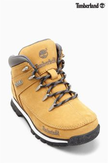 Timberland® Wheat Euro Sprint Boot