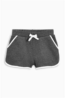 Sport Trim Shorts (3-16yrs)