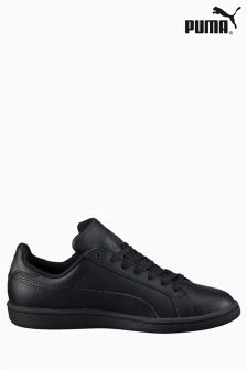 Puma® Black Smash Trainer