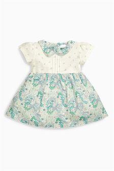 Collared Dress (0mths-2yrs)