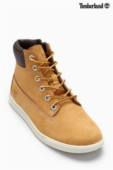 "Timberland® Tan Groveton 6"" Boot"