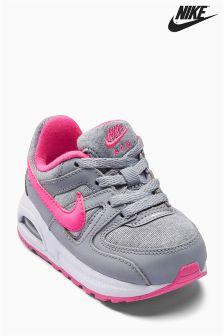 Nike Air Max Grey Command Flex