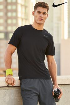 Nike Gym Breathe T-Shirt