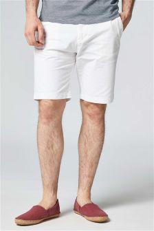 Mens Chino Shorts | Mens Blue & Green Chino Shorts | Next UK