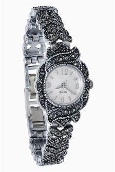 Vintage Style Bracelet Watch
