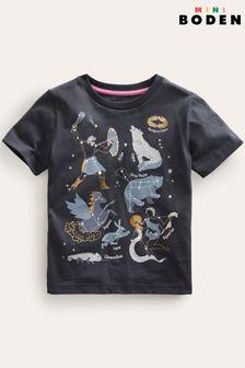 Chain Hobo Bag