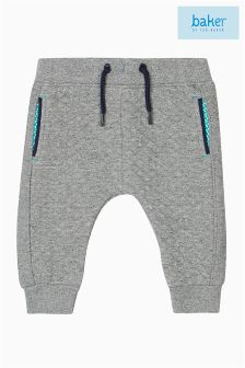 Baker by Ted Baker Grey Jogger