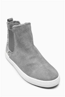 Chelsea Boots (Older Girls)