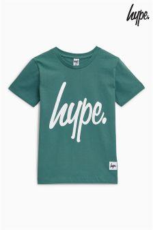 Hype Script T-Shirt