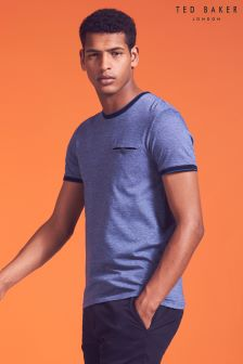 Ted Baker Richie Pocket T-Shirt
