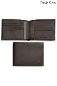 Calvin Klein Billfold Leather Wallet