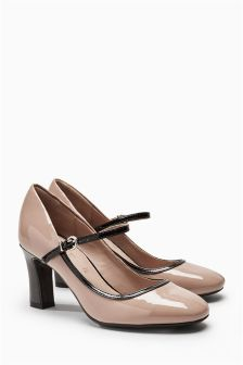 Forever Comfort Mary Janes