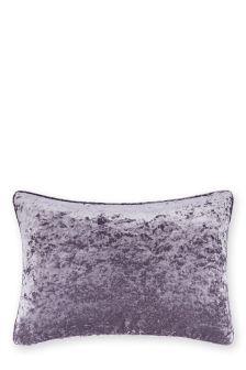 Crush Velvet Cushion