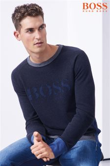 BOSS Wenga Sweatshirt