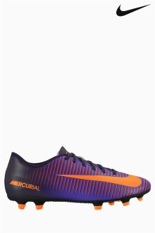 Nike Purple Mercurial Vortex III