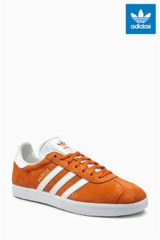 adidas Originals Orange Gazelle