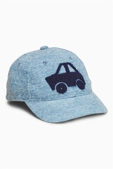 Car Cap (Younger Boys)