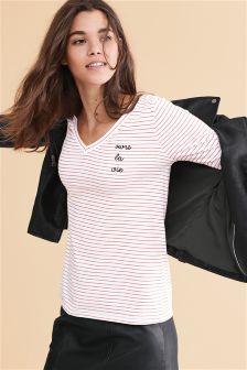 Vivre La Vie T-Shirt