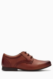 Formal Lace Up Shoes (Older Boys)