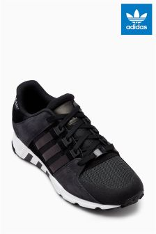 adidas Originals Black EQT Support