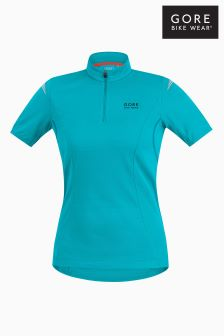 Gore Scuba Blue Element Lady Jersey