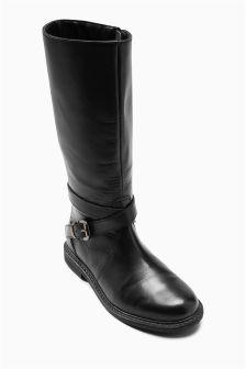Long Boots (Older Girls)