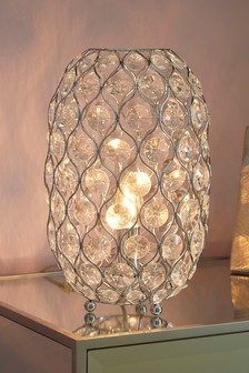 Sofia Table Lamp