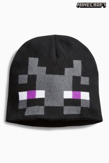 Minecraft Beanie (Older Boys)