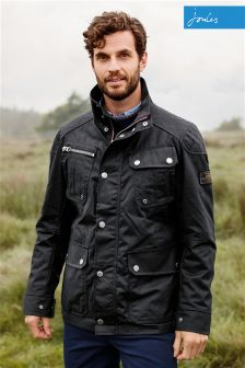 Joules Lockhart Wax Jacket
