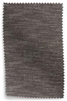 Boucle Weave Espresso Fabric Roll