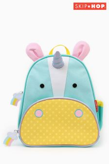 Skip Hop Eureka Unicorn Backpack