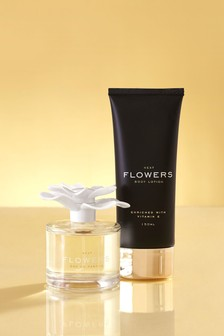 Flowers Fragrance Gift Set