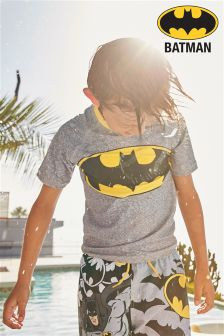 Batman® Rash Vest (3mths-13yrs)