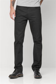 Smart Coated Jeans