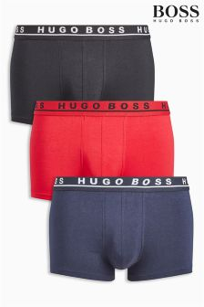 Boss Hugo Boss Boxers Three Pack