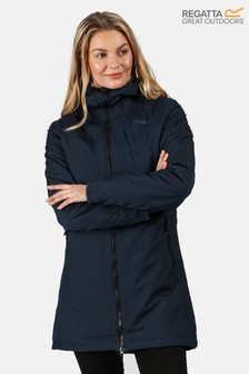 Berghaus Black Deception Zip Through Jacket