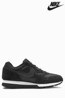 Noir Baskets Nike Womens Prochaine