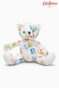 Cath Kidston All Over Print Teddy Bear