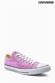 Converse Purple Chuck Taylor All Star