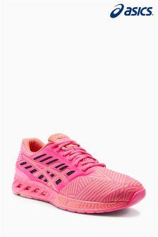 Asics Pink Fuze X