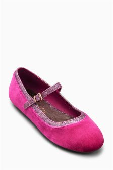 Mary Jane Shoes (Older Girls)